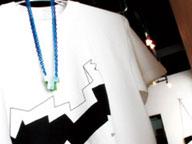 2DK「ティシャツクイムシ」「ムシクイティシャツ」