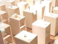 セルジオ・カラトローニ ワークショップ作品展
