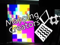 Mapping Creators(8/31)