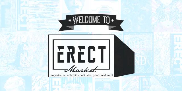 ERECT Market (9/1〜9/16)