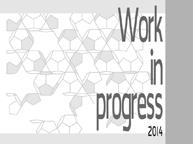 京都精華大学大学院 芸術研究博士前期課程 版画専攻有志 展覧会「work in progress」(10/13〜26)