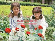 MANYUMANYU SPECIAL FLOWER SHOP (8/4〜9)