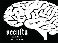 「occulta」(8/31〜9/6)