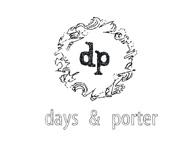 お母さんになる人へ - days&porter fair -(6/6〜19)