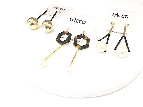 tricco #100project (9/12〜25)