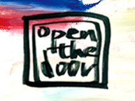 Sho gengi exhibition : Open the door (11/21~27)
