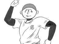 コミックボーイ(1/16〜22)
