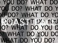 WHAT DO YOU DO? -ROAST FACE- (8/29〜9/3)