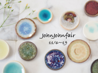 JohnJohnfair (11/6~11/19)