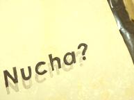 Nucha? (11/13~19)