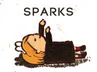 "IKEGAMI YORIYUKI 2nd solo exhibition ""SPARKS""(10/31~11/12)"