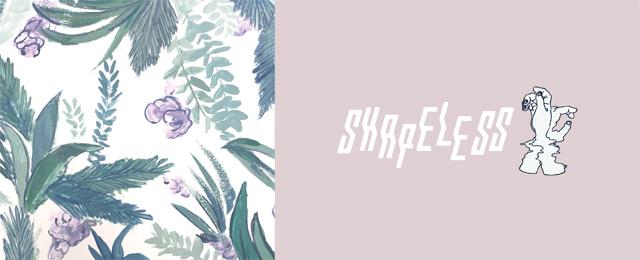 shapeless(4/9~15)
