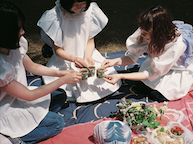 "MANYUMANYU ""TEA PARTY""(8/13~18)"