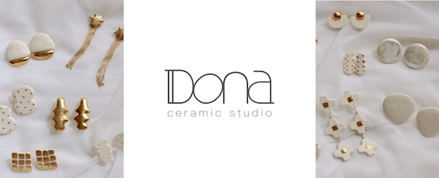 dona ceramic studio fair (9/24~10/14)