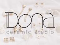 dona ceramic studio fair (9/24~10/14)