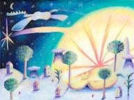 夢みる太陽と月と冬(12/17~25)