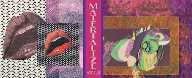 MATERIALIZEvol.1(4/13~19)