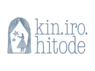 kin.iro.hitode POP UP SHOP