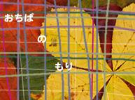 kara-S 秋の合同フェア『おちばのもり』(10/14~11/4)