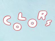 グループ展「COLORs」(11/2~11/7)